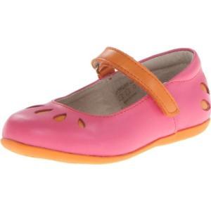 See Kai Run ユニセックス・キッズ 983471girls US サイズ: 11 M US Little Kid カラー: ピンク