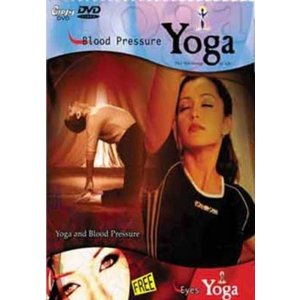 Yoga and Blood Pressure [Import anglais]