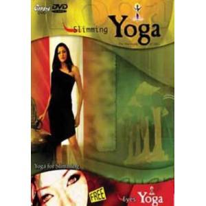 Yoga and Slimming [Import anglais]