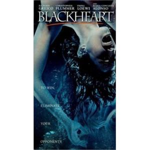 Blackheart [VHS] [Import]