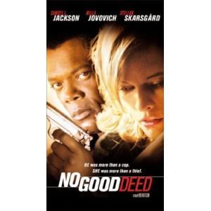 No Good Deed [VHS] [Import]