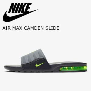 ●NIKE AIR MAX CAMDEN SLIDE ナイキ エア マックス カムデン スライドが入...
