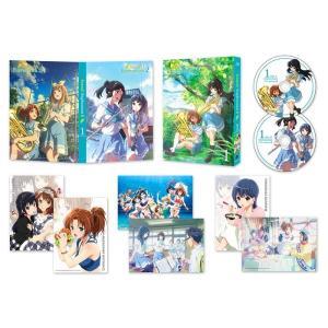 響け!ユーフォニアム2 第2期 Volume 1 1-6話BOXセット ブルーレイ【Blu-ray】...