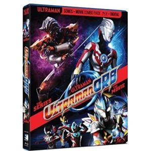 ウルトラマンオーブ 全25話+劇場版BOXセット ブルーレイ Blu-ray