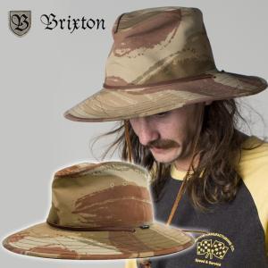 b7db151bc0e22 BRIXTON ブリクストン ハット HAT 帽子【ARROYO HAT】ユニセックス ハット帽アウトドア キャンプ