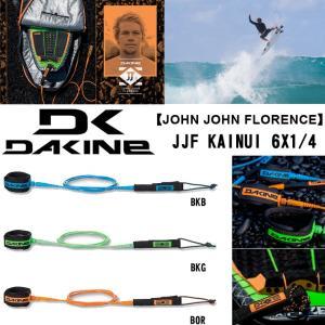 DAKINE リーシュコード 【JOHN JOHN FLORENCE】  JJF KAINUI 6X...
