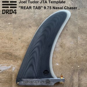 "DRD4 FIN ジョエル チューダーフィン Joel Tudor JTA Template ""RE..."