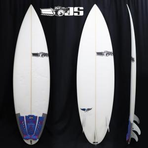 【JS Industries SURFBOARD 】ジェイソンスティーブンソン サーフボード  Fo...