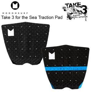 MODOM モドム デッキパッド Take 3 for the Sea Traction Pad 2...