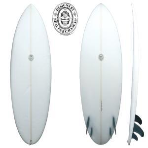 【中古】サーフボード 使用状態 【B】★★☆【Neal Purchase Jnr SURFBOARD...