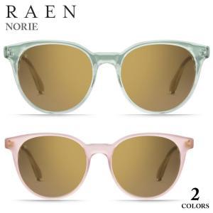 RAEN レイン サングラス<br> Women's Cat-eye Sunglasse...