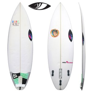 中古【SHARPEYE SURFBOARDS】 シャープアイサーフボード  HOLY TOLEDO ...