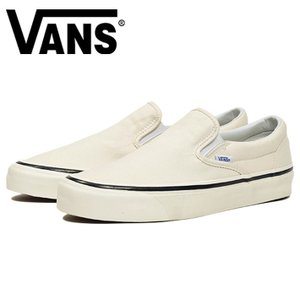 ■【VANS】CLASSIC SLIP-ON 98 DX (ANAHEIM FACTORY) OG ...