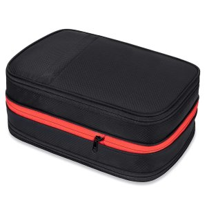 圧縮袋 圧縮バッグ EchoAMZ ファスナー圧縮 スペース50%節約 収納バッグ 衣類圧縮バッグ ...