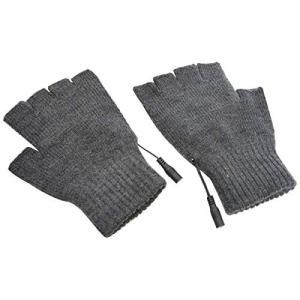 USB指までヒーター手袋2