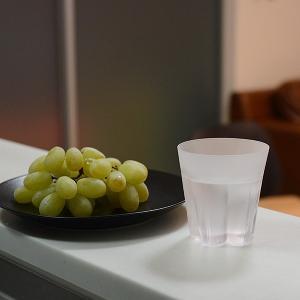 100% サクラサクグラス SAKURASAKU glass Rock(ロック) 雪桜 紅白ペアセット|tycoon
