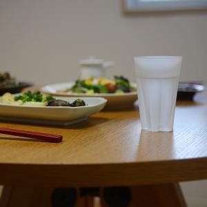100% サクラサクグラス SAKURASAKU glass Tumbler(タンブラー) 雪桜 紅白ペアセット|tycoon
