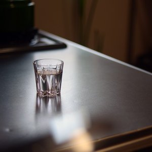 100% サクラサクグラス SAKURASAKU glass Sake(サケ) 紅白ペアセット|tycoon