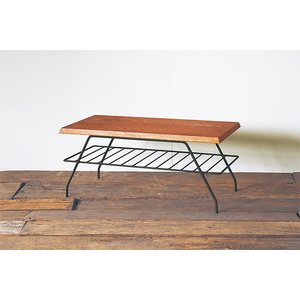 ACME Furniture アクメファニチャー BELLS FACTORY COFFEE TABLE ベルズファクトリー コーヒーテーブル|tycoon