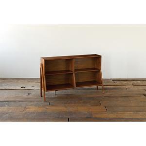 ACME Furniture アクメファニチャー BROOKS BOOK SHELF ブルックス ブックシェルフ|tycoon