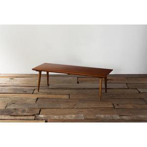 ACME Furniture アクメファニチャー CARDIFF COFFEE TABLE カーディフ コーヒーテーブル 幅120cm|tycoon