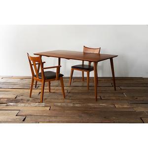 ACME Furniture アクメファニチャー CARDIFF DINING TABLE カーディフ ダイニングテーブル 幅150cm|tycoon