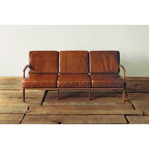 ACME Furniture アクメファニチャー DELMAR SOFA 3P デルマー ソファ 3人掛け|tycoon