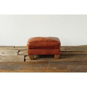 ACME Furniture アクメファニチャー FRESNO OTTOMAN フレスノ オットマン|tycoon