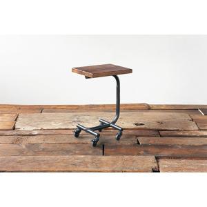 ACME Furniture アクメファニチャー GRANDVIEW SIDE TABLE グランドビュー サイドテーブル 幅40cm|tycoon