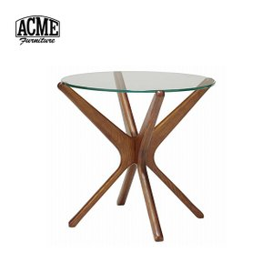 ACME Furniture アクメファニチャー TRESTLES SIDE TABLE トラッセル サイドテーブル|tycoon