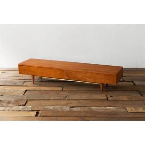 ACME Furniture アクメファニチャー TRESTLES TV BOARD LOW トラッセル テレビボード|tycoon