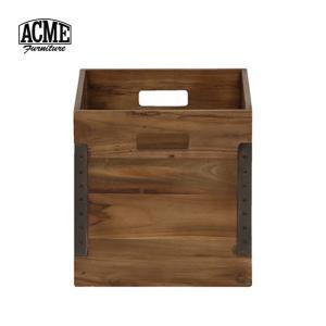 ACME Furniture アクメファニチャー TROY BOX L トロイ ボックス|tycoon