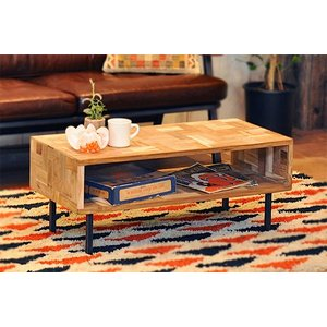 ACME Furniture アクメファニチャー TROY COFFEE TABLE S トロイ コ...
