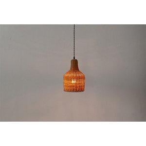 ACME Furniture アクメファニチャー WICKER LAMP ウィッカー ランプ|tycoon