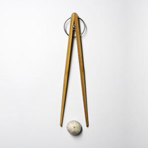 デザインハウスストックホルム ピックアップトング 竹 Design House Stockholm Pick Up TONG bamboo 34cm|tycoon