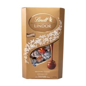 リンツ リンドール アソート 600g チョコレート コストコ Costco バレンタイン|tycoon