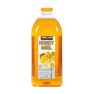 コストコ Costco はちみつ 3kg 業務用 蜂蜜 まとめ買い 大容量 コストコ ハチミツ パンケーキ パン カークランド|tycoon