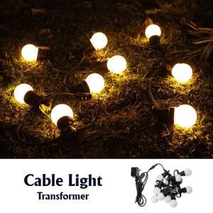 ケーブルライト トランスフォーマー Cable Light Transformer|tycoon