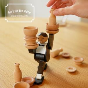 ジェンガ オブジェ 置物 バランスゲーム おもちゃ 積み木崩し パーティーゲーム テーブルゲーム k...
