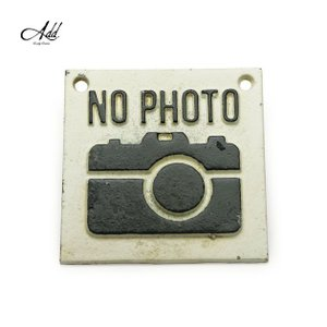 商品名:Goody Grams Add / SIGN PLATE-NO PHOTO  商品説明:鉄で...