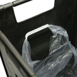 ゴミ箱 ごみ箱 おしゃれ 金属 アメリカン レトロ アンティーク Goody Grams Add METAL TRASH CAN|tycoon|03