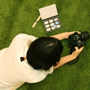 SDカードケース メモリーカードケース 9枚収納 旅行 持ち運び 日本製 CODDLE コドル +FABRIC SD CARD BOOK|tycoon|04