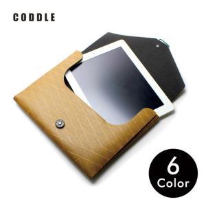 iPadケース アイパッドケース PCケース PCバッグ A5 ファイル 日本製 CODDLE コドル +PAPER 02|tycoon