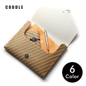 iPad mini ケース アイパッドミニケース PCケース PCバッグ A5 ファイル 日本製 CODDLE コドル +PAPER 03|tycoon