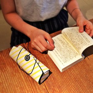 メガネケース 眼鏡 小物ケース 小物入れ 筆箱 収納 日本製 CODDLE コドル +PAPER 06|tycoon|04