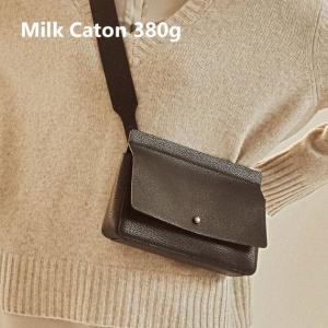 ショルダーバッグ レディース かわいい ブラック 黒 小さめ ミルクカートン milk caton 380g|tycoon