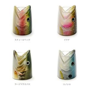 鉛筆立て ペン立て ペンスタンド フィッシュデスクホルダー デスク収納 FiiiiiSH FISH DESK HOLDER|tycoon|02
