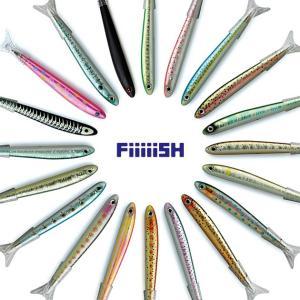 FiiiiiSH / FISH PEN フィッシュペン 魚 釣り ボールペン ルアー|tycoon