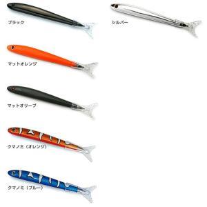 FiiiiiSH / FISH PEN フィッシュペン 魚 釣り ボールペン ルアー tycoon 04