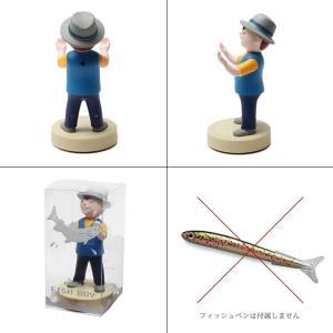 ペンスタンド フィギュア フィッシュボーイ 魚 釣り ルアー FiiiiiSH FISH BOY|tycoon|04